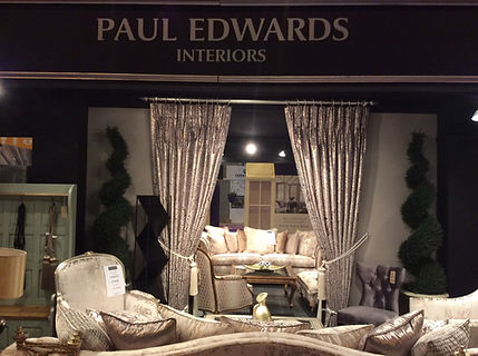Paul Edwards Interiors at Grand Designs