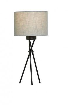 Danalight Lamps at Paul Edwards Interiors