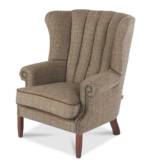 FLORENCE WING CHAIR