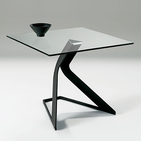 DUEL LAMP TABLE