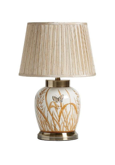 CHLOE TABLE LAMP
