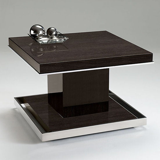 BOWERY LAMP TABLE