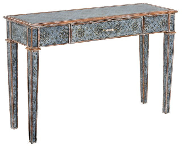 ALISHA CONSOLE TABLE