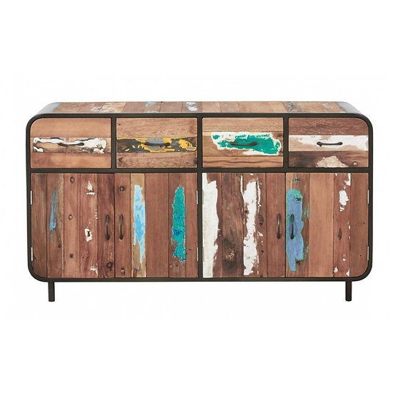 COASTAL INDUSTRIAL SIDEBOARD