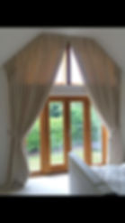 Curtains Collection at Paul Edwars Interiors