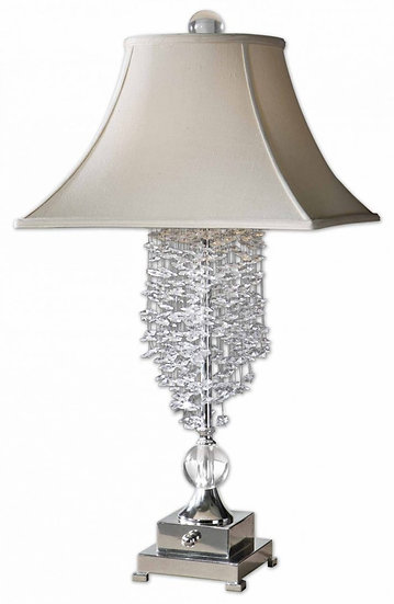 FASCINATION TABLE LAMP