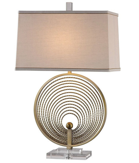 PETRELLI TABLE LAMP