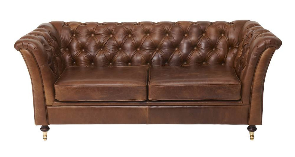 CHELSEA TWO SEATER SOFA