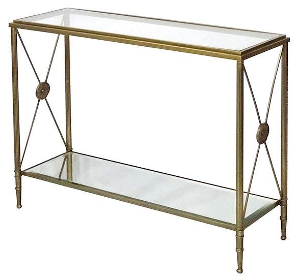BILBAO CONSOLE TABLE