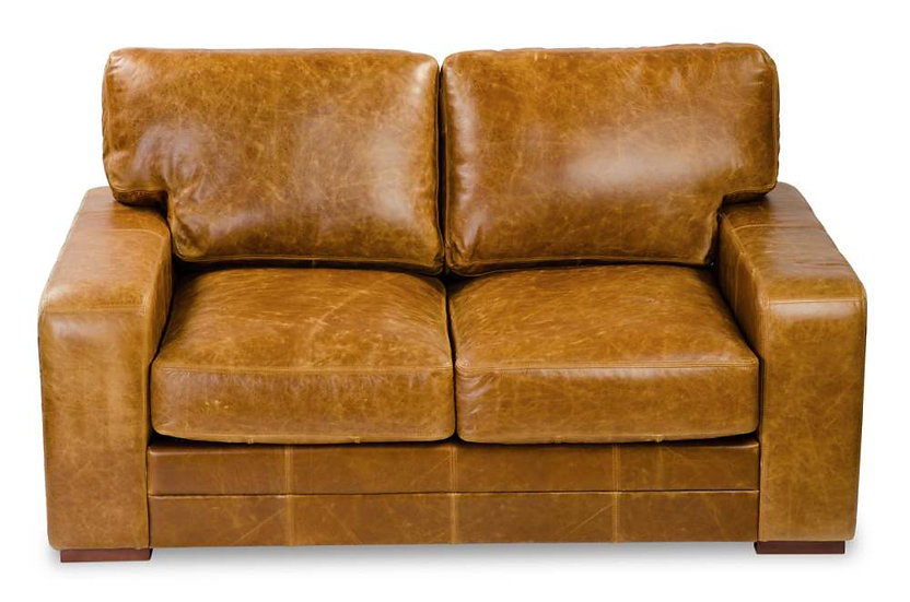MELISSA TWO SEATER SOFA