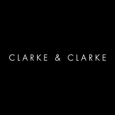 CLARKE & CLARKE at Paul Edwards Interiors