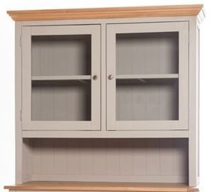 Avoca Painted Large Hutch