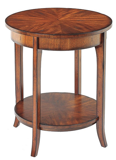 CARMEL LAMP TABLE