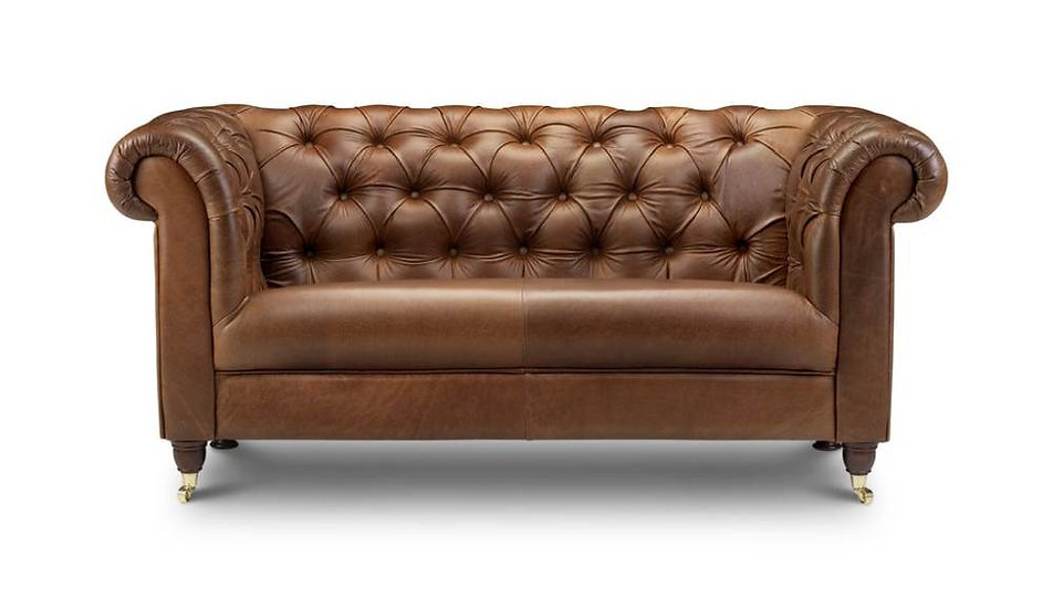 BRANDON TWO SEATER SOFA
