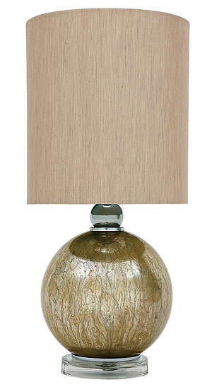 YARA TABLE LAMPS (SET OF TWO)