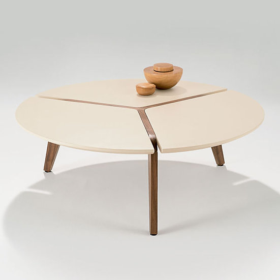 PUNTURA ROUND COFFEE TABLE
