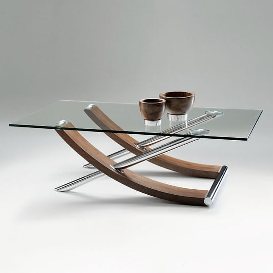 TUSK COFFEE TABLE
