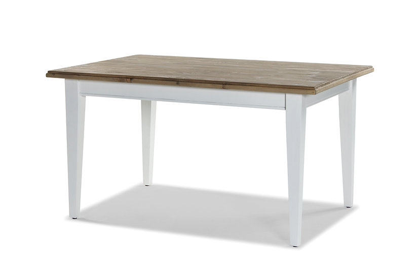 ASHLEY RECTANGULAR DINING TABLE - 140CM