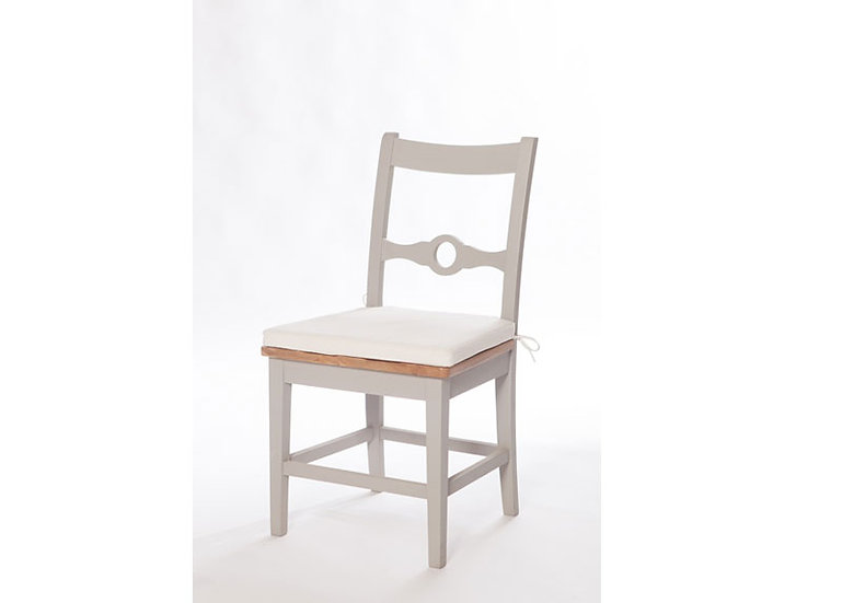 Avoca Painted Dining Chair (Pair)