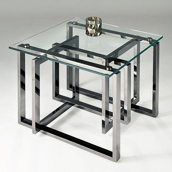 MONDRIAN LAMP TABLE
