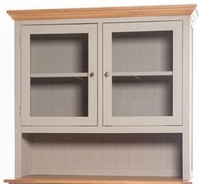 Avoca Painted Small Hutch