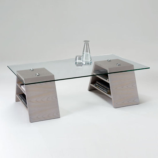 LIBRO COFFEE TABLE