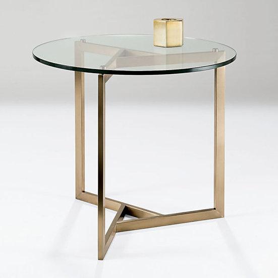 ANGLE LAMP TABLE