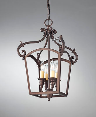 Elstead Lighting at Paul Edwards Interiors