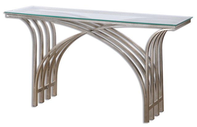 KASSIA CONSOLE TABLE