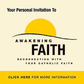 Awakening Faith - Reconnect with your Catholic faith.
