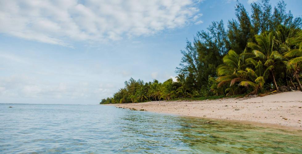 Magic Reef Bunaglow - Beach