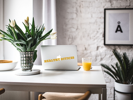 WANTED! HEALTHY OFFICE!