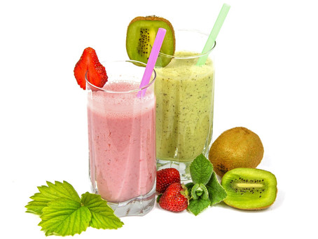 Juicing to Improve Health