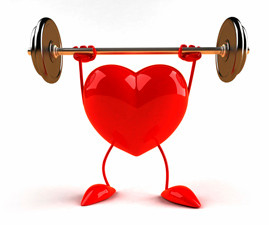 Heart health-- Love—Emotions
