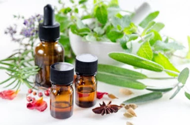 Safely Using Essential Oils