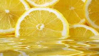 Water + Lemon & Health