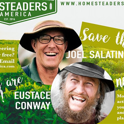 2020 Homesteaders of America Conference