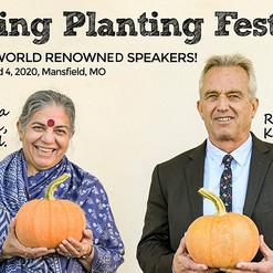2020 Baker Creek Spring Planting Festival