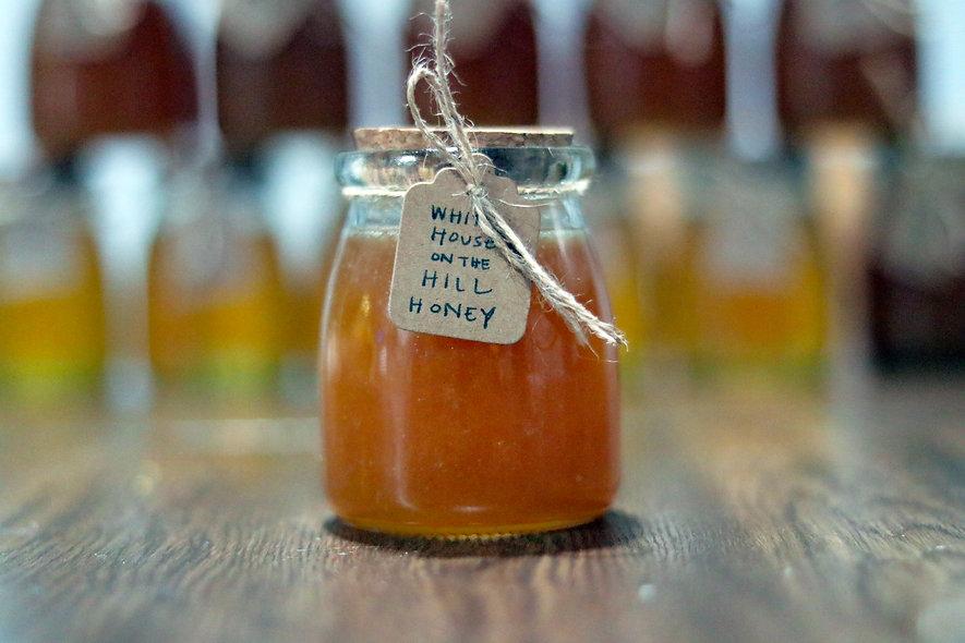 Honey - 7 oz jar