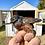 Thumbnail: Button Quail Hatching Eggs (25+)