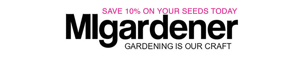 MiGardener Advertisement