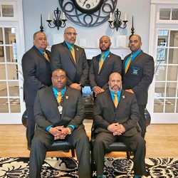 Kings Of Royal Court Zeta