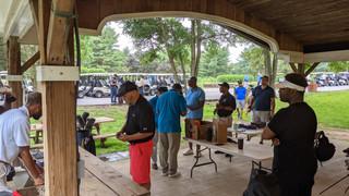 RCZ Golf Tournament