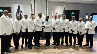 RCZ awarded the Golden Eagle Award