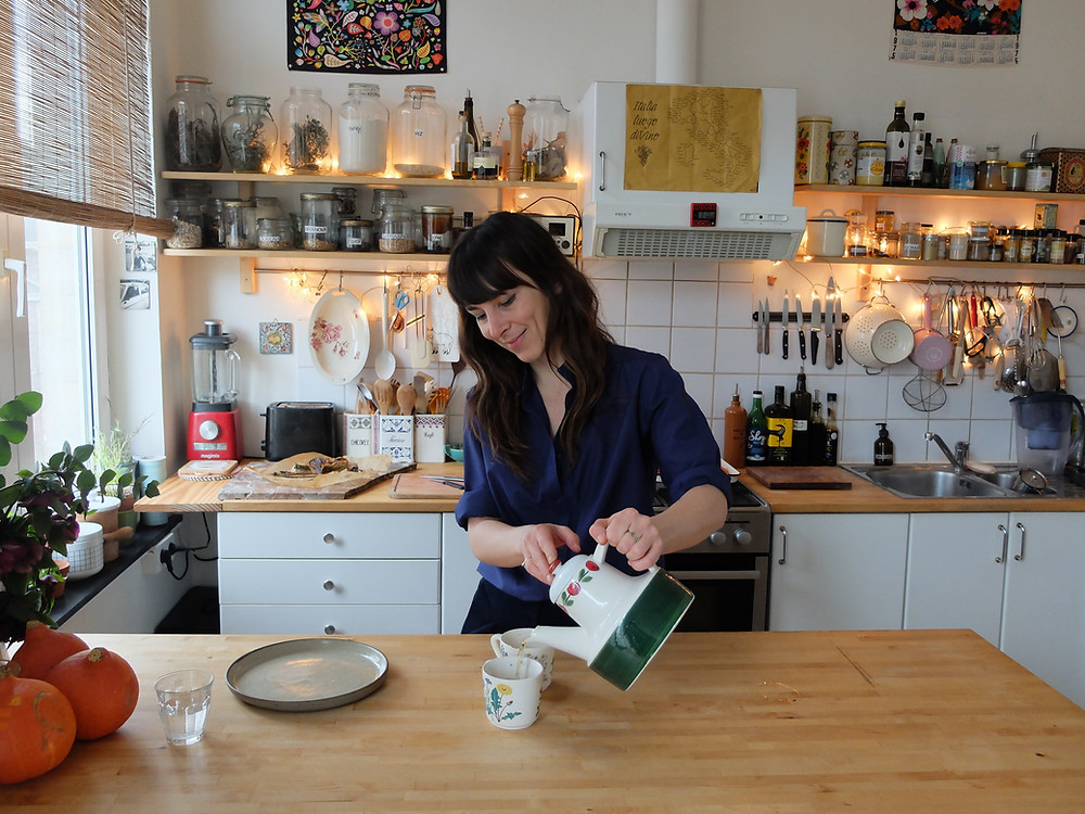 Aline Gerard - En Place - home organising