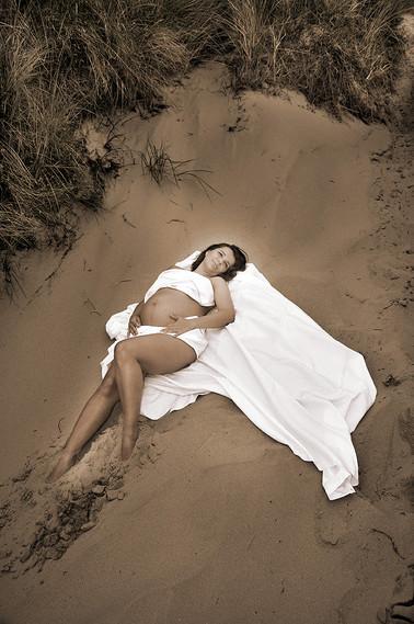 photo de Maternité Belgique Ionela