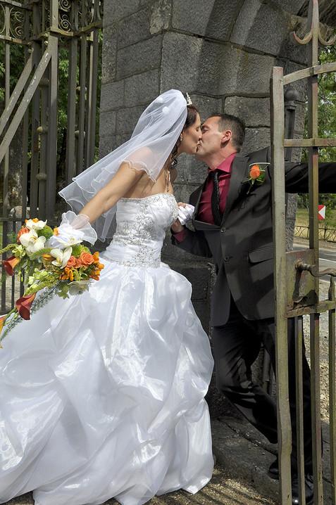 Mariage Namur Charleroi Marc Renert