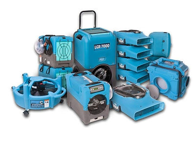 Aquazul-Une gamme complète d'équipements