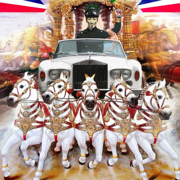 Brit India