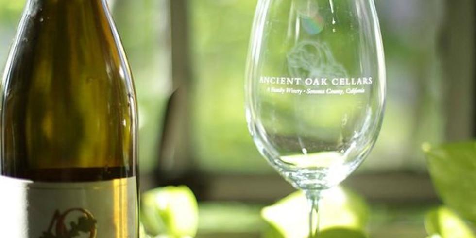 Wine Night featuring Ancient Oak Cellars